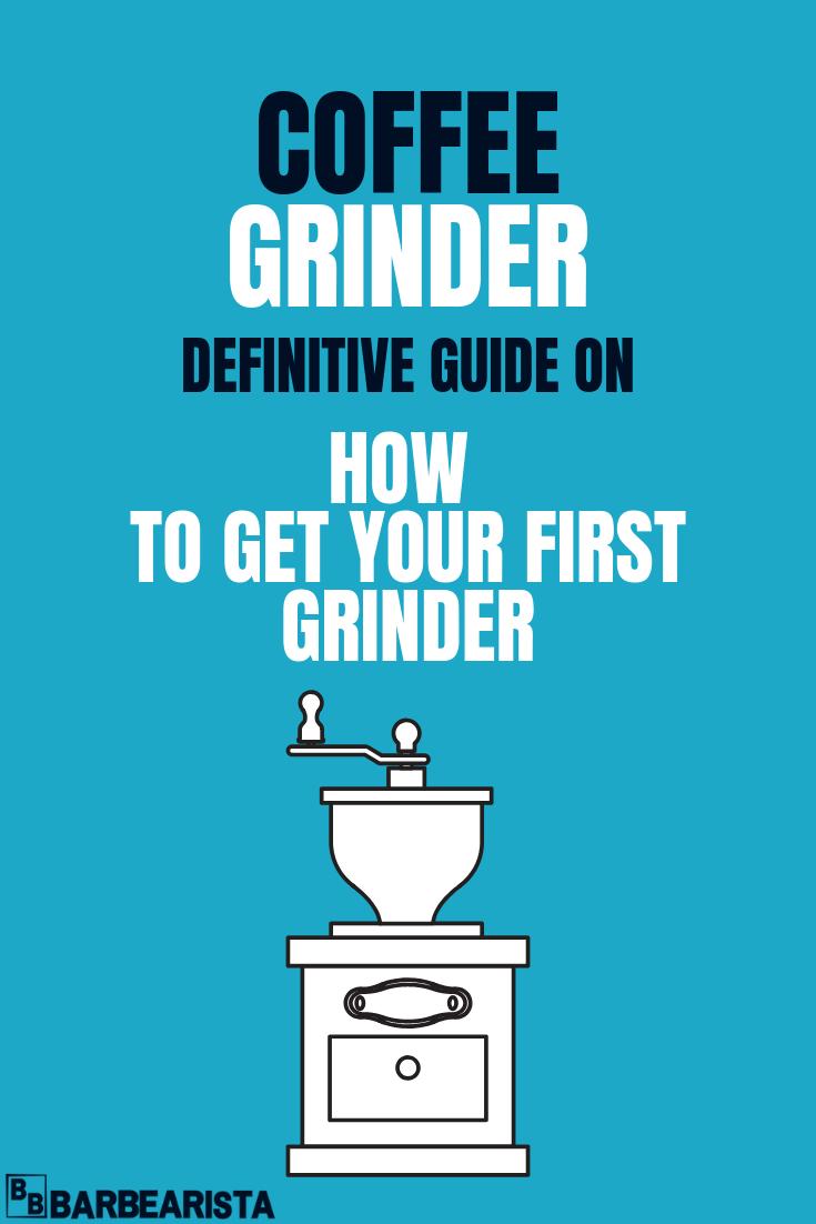 Buying Blade Coffee Grinder Guide