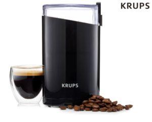 KRUPS F203 Electric Coffee Grinder