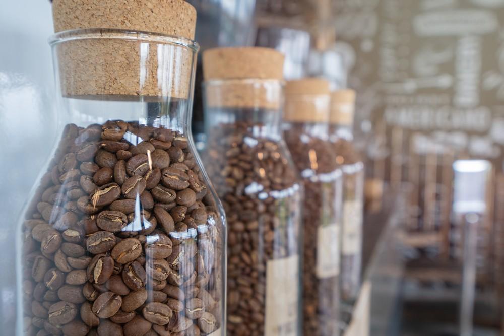 Best Coffee Bean Storage Container
