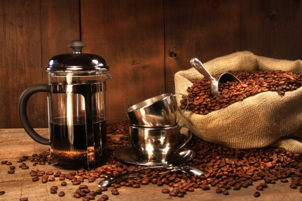 Best Coffee French Press