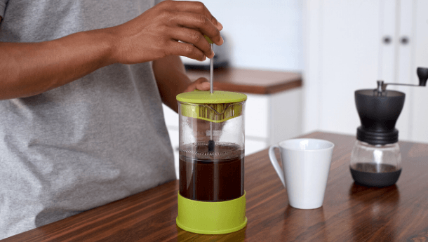 7 Best Coffee Grinders for French Press In 2020. Buyers ...
