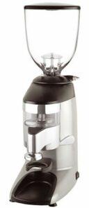 Compak K6 Equipped Platinum Espresso Grinder