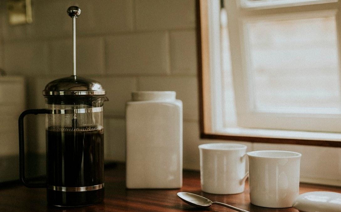 Coffee French Press vs Drip