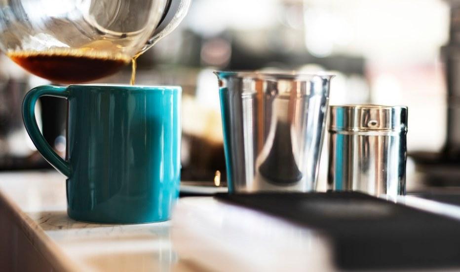 how to make coffee on stove