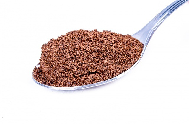 Coconut sugar substitute for coffee