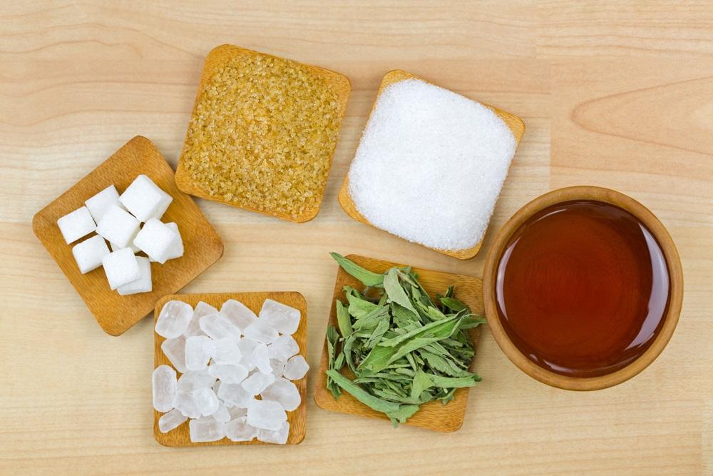 sugar alternatives for coffee
