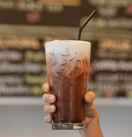 Make Cold Foam Perfectly for Your Iced Coffee
